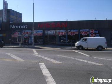 nemet nissan in jamaica ny 11432 citysearch