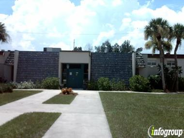 Brookside Square Apartments St Petersburg Fl