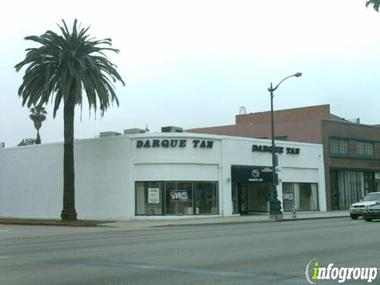 Darque Tan -Los Angeles 1