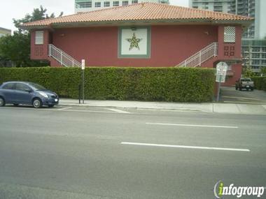 Starlite East Motel Miami Beach Fl