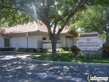 Levin Barry A Dds Closed In Altamonte Springs Fl 32714