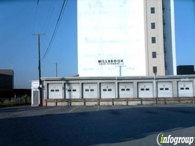 Millbrook Cold Storage Inc