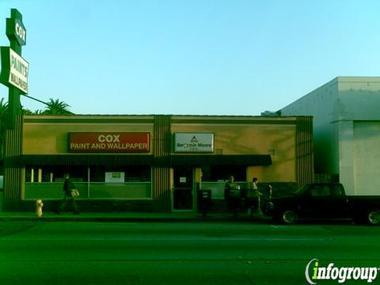 cox paint in santa monica ca 90401 citysearch