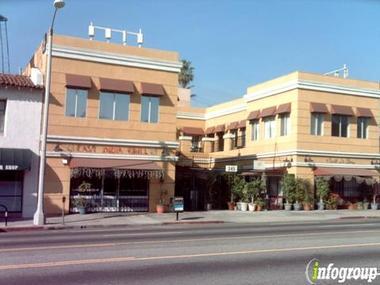 Good Restaurants On La Brea In Los Angeles