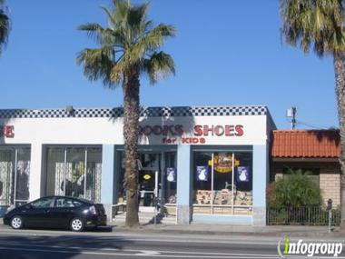 Brooks Shoes For Kids Santa Monica