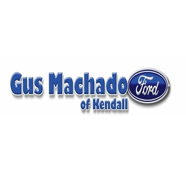 Gus Machado Ford Of Kendall In Miami Fl 33157 Citysearch