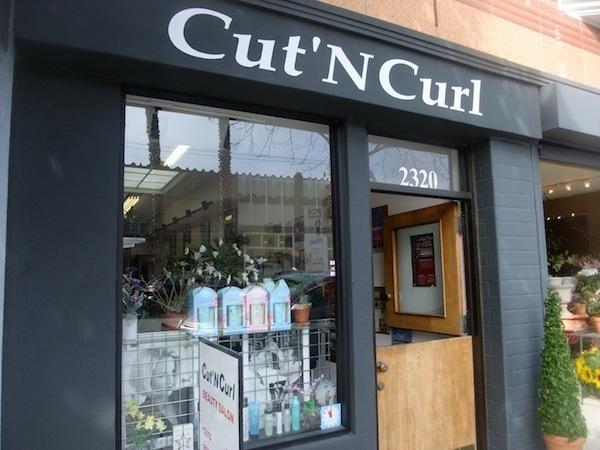 N Style Hair Salon Kernersville: San Francisco Beauty