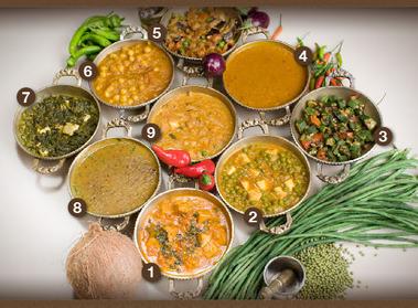 New Delhi Restaurant 1