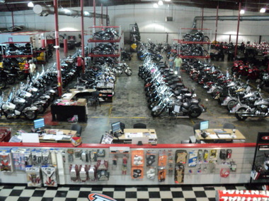 southern honda powersports in chattanooga tn 37407 citysearch. Black Bedroom Furniture Sets. Home Design Ideas