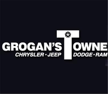 grogan 39 s towne chrysler jeep dodge ram in toledo oh 43612 citysearch. Black Bedroom Furniture Sets. Home Design Ideas