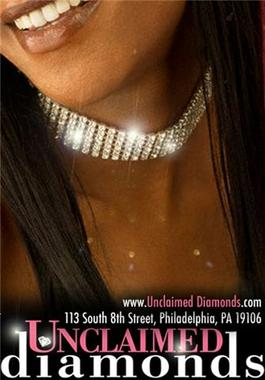 Unclaimed Diamonds 1