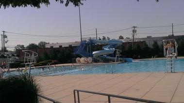 Mineola Village Swimming Pool In Mineola Ny 11501 Citysearch